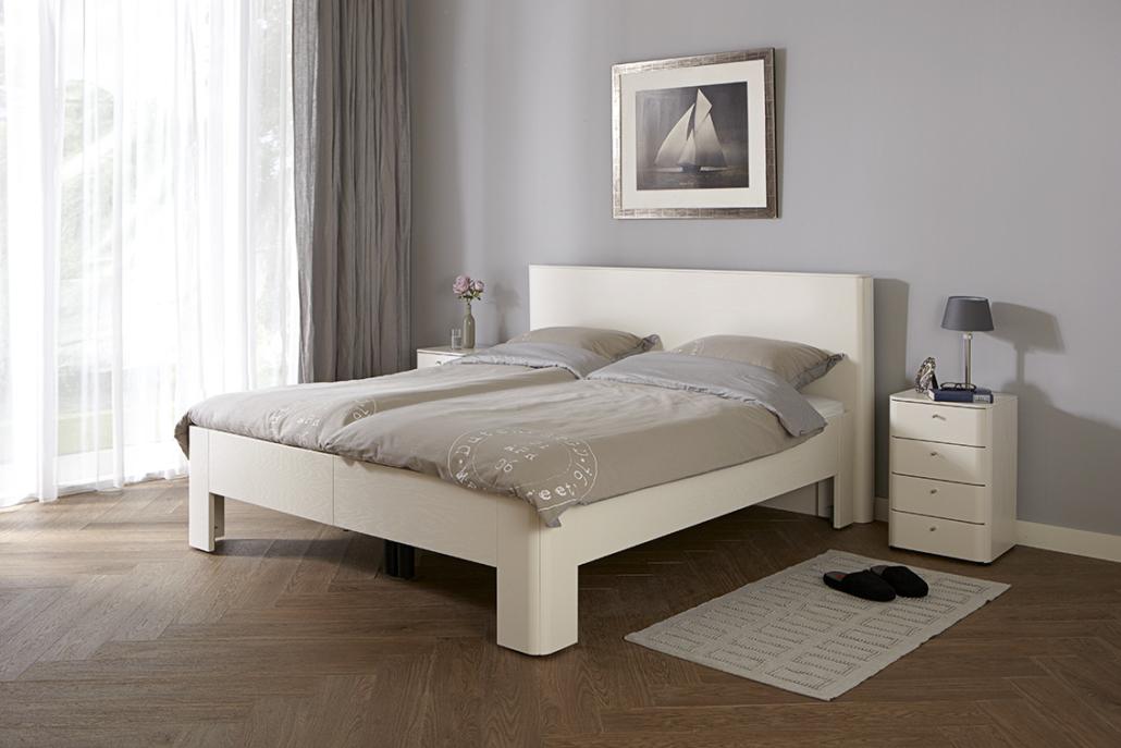 Bedding Comfortbed Deelbaar Ledikant