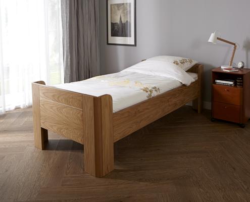 bedding_comBedding Comfortbed Ledikant Bedding Comfortbed Eenpersoons Ledikanten