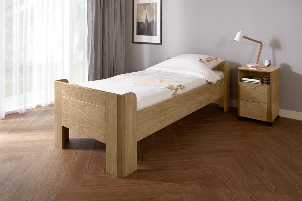 bedding_comBedding Comfortbed Ledikant Bedding Comfortbed Eenpersoons Ledikant