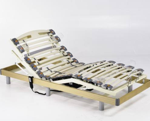 Bedding Velda Lattenbodem Varioflex Elektrisch Verstelbaar