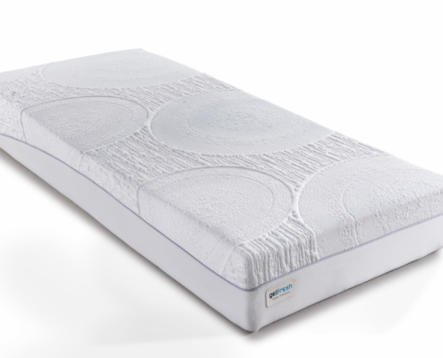Gelfresh Latex Matras Bedding