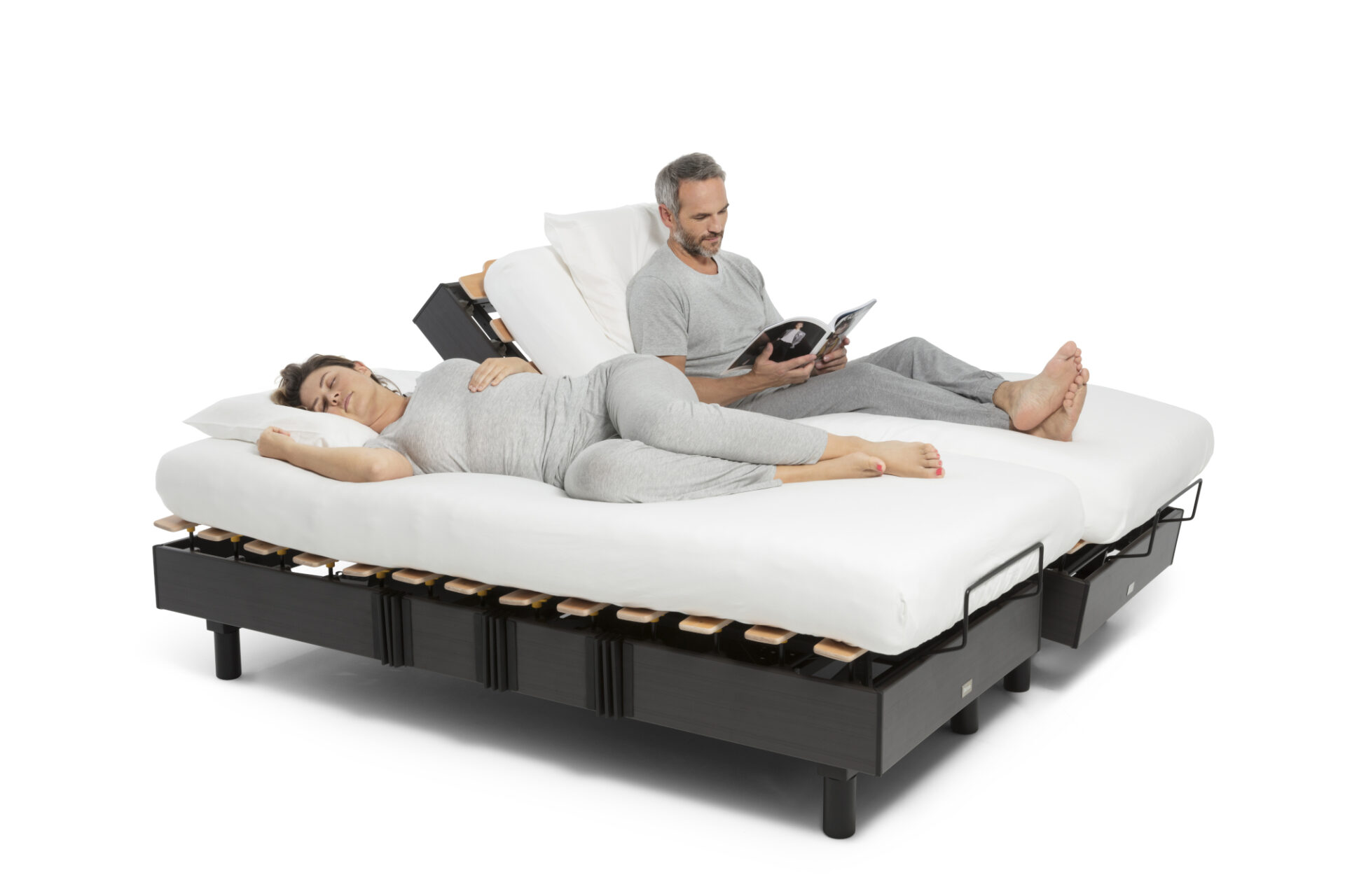 Slapen met een rugaandoening - Dorsoo Active+