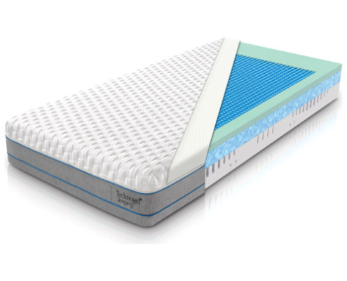 Technogel matras Piacere